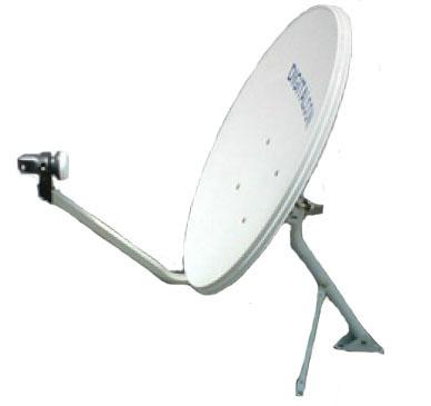 Antena Parabolica 60 Cm Antena Parabolica Banda Ku 60 Cm Venta De Antenas Parabolicas Trasmisor De Tv Fm Uhf Vh Antena Para Television Satelital Antenas Parabolicas 60 Cm Telali