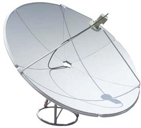 Cuanto cuesta una antena parabolica great servicio de - Precio antena parabolica ...
